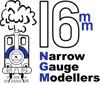 National Garden Railway Show Logo